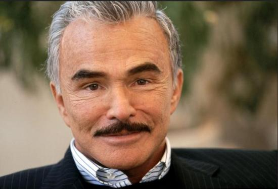 Plastic Surgery Rumor American Actor Burt Reynolds Plastic Surgery Rumors