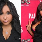 Snooki Plastic Surgery of Breast Implant Rumors