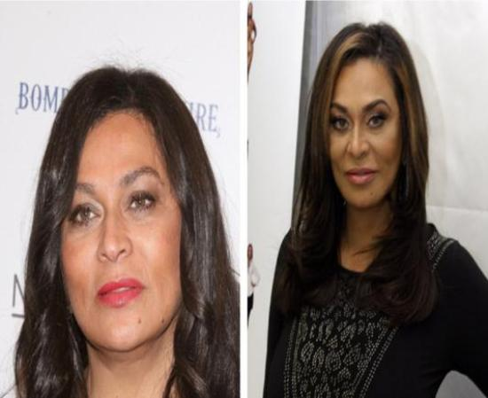 Tina Knowles Plastic Surgery Tina Knowles Plastic Surgery Before and After
