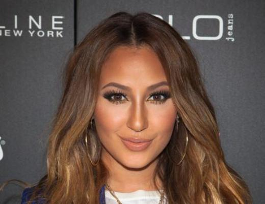 Adrienne Bailon Plastic Surgery Adrienne Bailon Plastic Surgery   Breast Implant, Botox