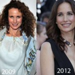 Did Andie MacDowell Have Plastic Surgery?