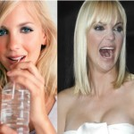 Anna Faris Plastic Surgery Before and After Pictures