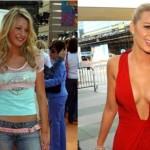 Blake Lively Breast Implant 150x150 Catherine Zeta Jones Plastic Surgery   Breast Implant