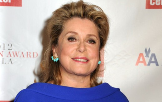 Catherine Deneuve Plastic Surgery Did Catherine Deneuve Have Plastic Surgery?
