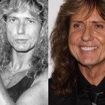 David Coverdale Plastic Surgery Rumors