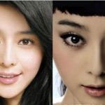 Fan Bing Bing Plastic Surgery Before and After Pictures