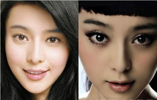Fan Bing Bing Plastic Surgery Fan Bing Bing Plastic Surgery Before and After Pictures