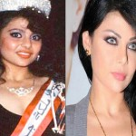 Haifa Wehbe Plastic Surgery Rumors