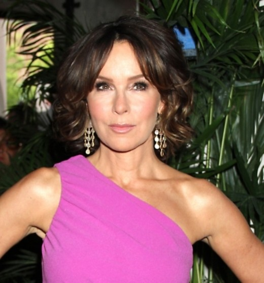 Jennifer Grey Plastic Surgery Jennifer Grey Rumored Undergone Plastic Surgery Again