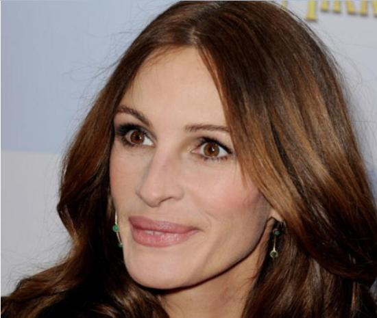Julia Roberts Plastic Surgery Julia Roberts Plastic Surgery Rumors