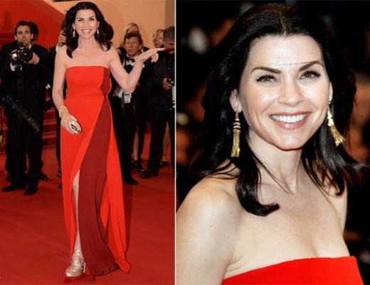 Julianna Margulies Plastic Surgery Did Julianna Margulies Have Plastic Surgery?