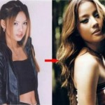Lee Hyori Plastic Surgery Rumors – Before and After