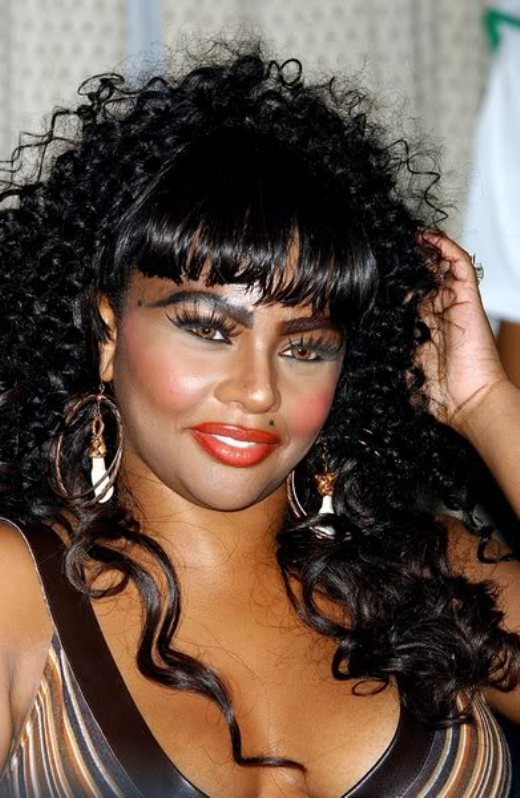Lil Kim Plastic Surgery Transformation Pictures Celeb