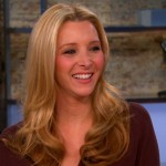 Lisa Kudrow Allegedly Plastic Surgery and Botox