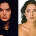 Salma Hayek Plastic Surgery Rumors – Before and After