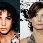 Did Sandra Bullock Have Plastic Surgery?