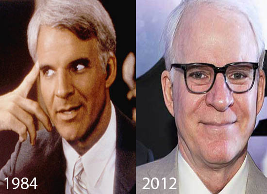 Steve Martin Plastic Surgery Did Steve Martin Have Plastic Surgery?
