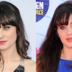 Zooey Deschanel Plastic Surgery Rumors – Before and After