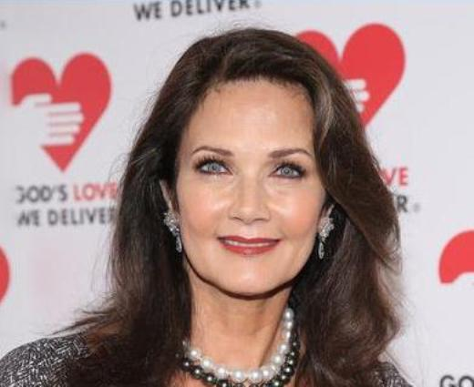 Lynda Carter Plastic Surgery Did Lynda Carter Have Plastic Surgery?