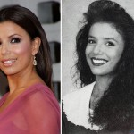 Eva Longoria Plastic Surgery Before and After