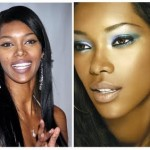 Jessica White Nose Job Before and After