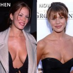 Has Nikki Cox Had Plastic Surgery ?