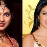 Priyanka Chopra before and after 150x150 Has Nicki Minaj Had Plastic Surgery ?