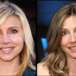 sarah chalke plastic surgery 150x150 Renee Zellweger Plastic Surgery Before and After