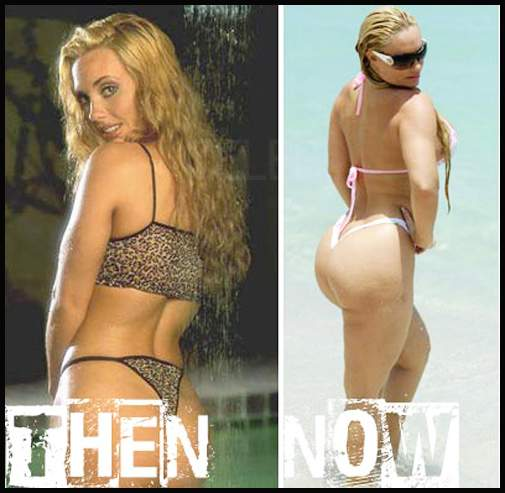 Coco Austin after and Before plastic surgery Coco Austin Plastic Surgery Before and After
