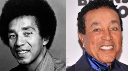 Smokey Robinson Plastic Surgery Before and After 450x250 Smokey Robinson: The Likeliness of Plastic Surgery