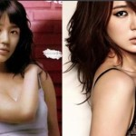 Yoon Eun Hye Plastic Surgery Before and After 150x150 Did Park Min Young Have Plastic Surgeries?
