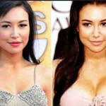 Naya Rivera Plastic Surgey Before and After 150x150 Is Jennifer Lopez Beauty Caused by Plastic Surgery?