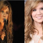 Alison Krauss Plastic Surgery Before & After Picture