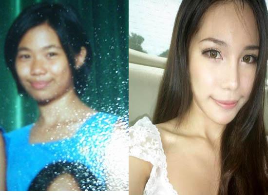 Dawn Yang Plastic Surgery Did Dawn Yang Have Plastic Surgery?