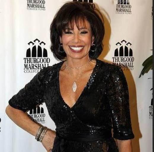Jeanine Pirro Plastic Surgery Judge Jeanine Pirro Plastic Surgery Rumor