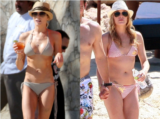 LeAnn Rimes Breast Implant LeAnn Rimes Too Young for Plastic Surgery Breast Implant