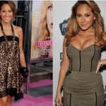 Adrienne Bailon Plastic Surgery – Breast Implant, Botox