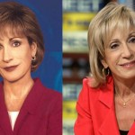 Andrea Mitchell Plastic Surgery Rumors