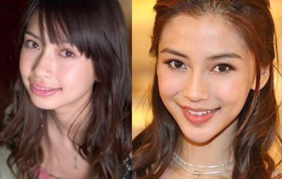 Angelababy Plastic Surgery Before and After Did Angelababy Have Plastic Surgery?