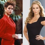 Elizabeth Berkley Plastic Surgery Before and After