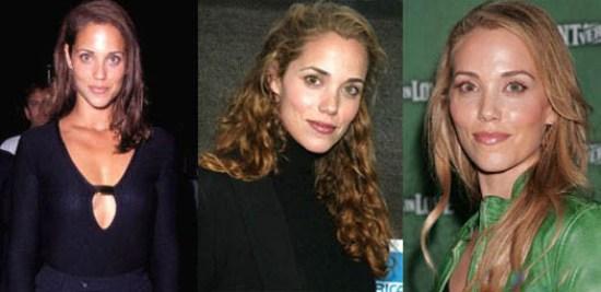 Elizabeth Berkley Plastic Surgery Before After Elizabeth Berkley Plastic Surgery Before and After