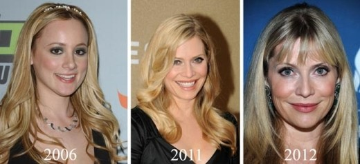 Emily Procter Plastic Surgery Before After Emily Procter Plastic Surgery Before and After Pictures