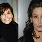 Gina Gershon Plastic Surgery Before and After Picture