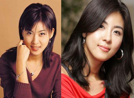 Ha Ji Won Plastic Surgery Ha Ji Won Plastic Surgery Rumors
