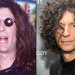 Howard Stern Plastic Surgery Before and After