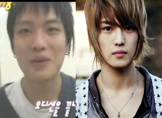 jaejoong plastic surgery rumors celeb surgery