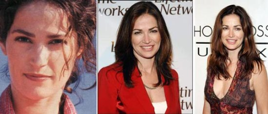 Kim Delaney Plastic Surgery Kim Delaney Plastic Surgery Before and After Pictures