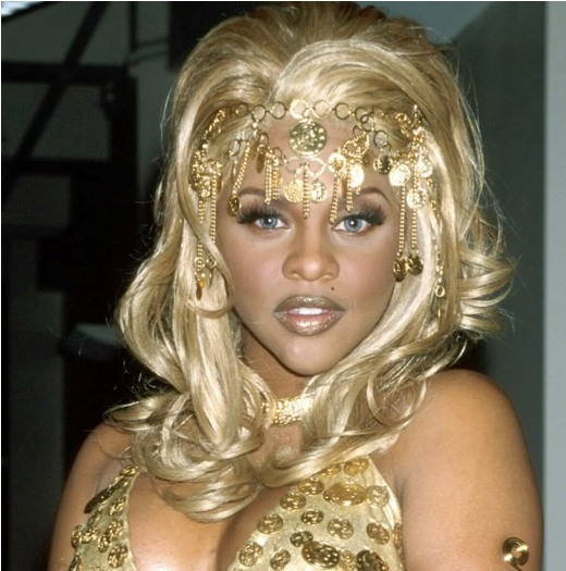 Lil Kim Plastic Surgery 2 Lil Kim Plastic Surgery Transformation Pictures