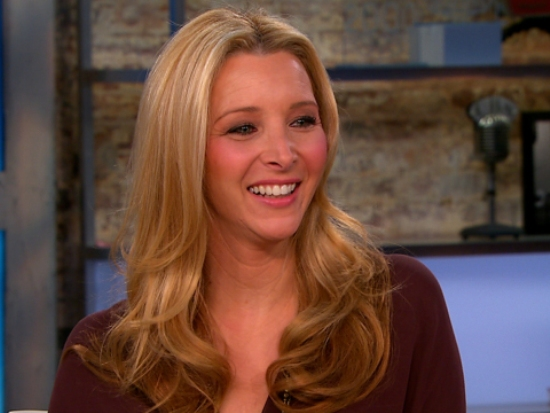Lisa Kudrow Plastic Surgery Lisa Kudrow Allegedly Plastic Surgery and Botox