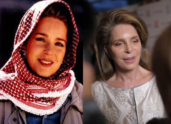 Queen Noor Plastic Surgery Queen Noor Of Jordan Rumored Plastic Surgery